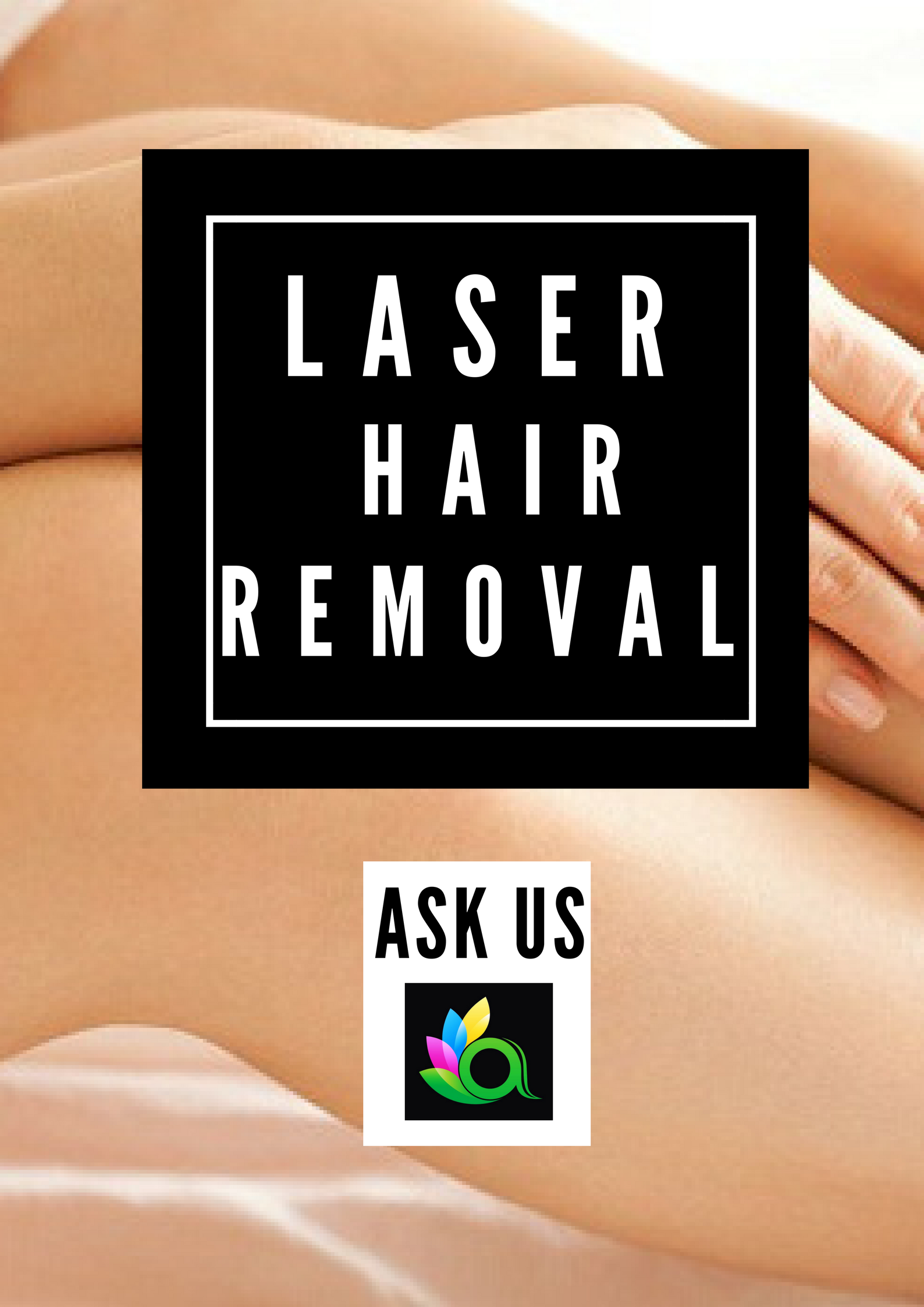 Laser Hair removal at Vile Parle